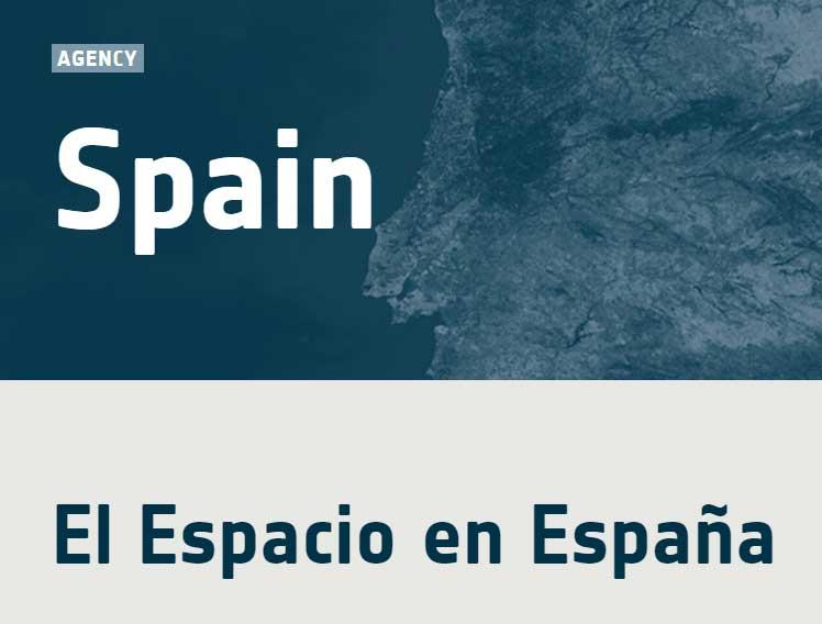 Agencia Europea Espacial (Villanueva de la Cañada. Madrid)