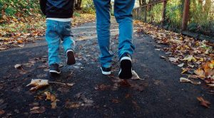 caminando juntos olga carmona